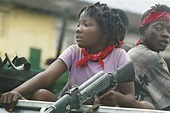 When Liberian Child Soldiers Grow Up
