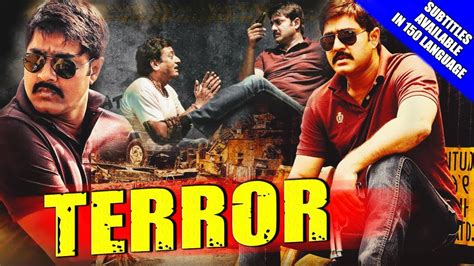 Terror (2018) Hindi Dubbed Movie Hd