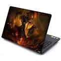 Skin Hell Laptop Universel