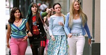 The Sisterhood of the Traveling Pants Movie Review