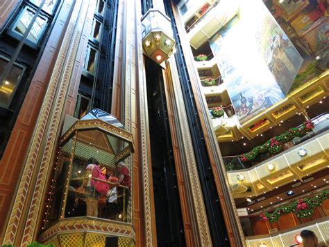 inside the cruise ship yelp