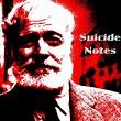 """Exclusive Premiere: Suicide Notes """"Ernest Hemingway"""""""