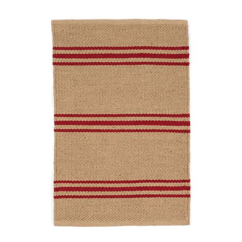 buy dash albert rug camel 61 x 91 cm