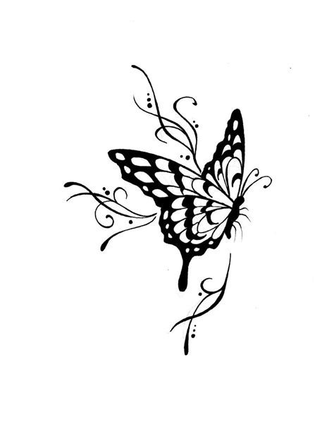 Butterfly Tattoos Designs, Ideas and Meaning | Tattoos For You