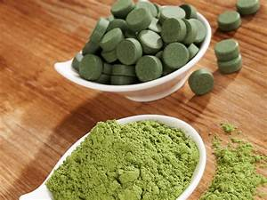 Chlorella  Benefits  Uses  U0026 Side Effects