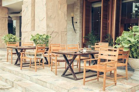 find teak outdoor furniture  sydney