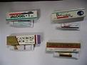 回收兩批口腔潰瘍藥膏(附圖)