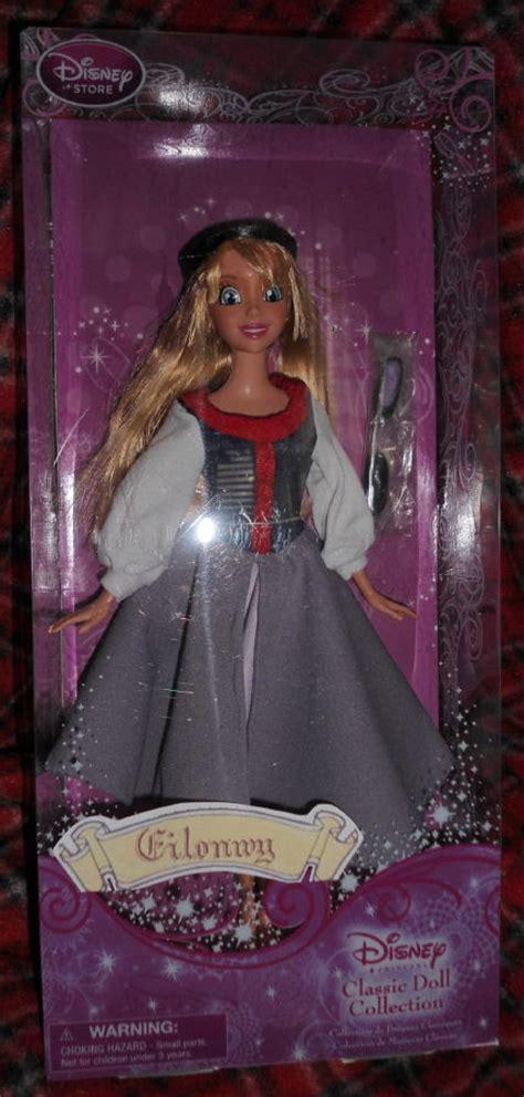princess eilonwy  doll