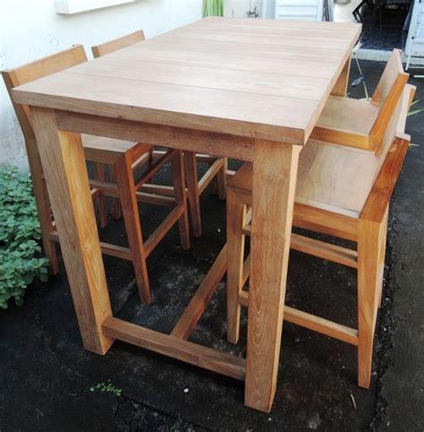 chaise haute occasion table haute zellige occasion clasf