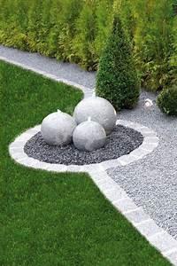 Die Schönsten Steingärten : f r den vorgarten garden garten garten ideen und steingarten ~ Bigdaddyawards.com Haus und Dekorationen