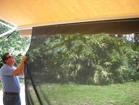 enjoy  fun  extended seating  caravan awnings