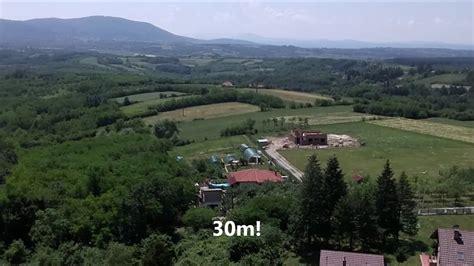 dji tello   altitude drone footage youtube