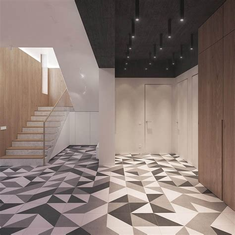 floor tiles layout idea most creative flooring ideas for your modern home