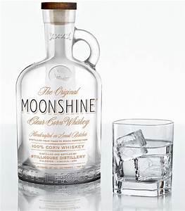 Original Moonshine Whiskey From Stillhouse