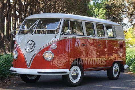 volkswagen kombi sold volkswagen kombi 39 window 39 microbus rhd