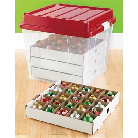 corrugated ornament storage trays pinterest the o jays