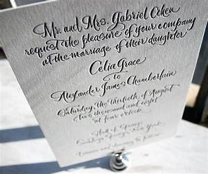 calligraphy wedding invitation template uk With modern calligraphy wedding invitations uk