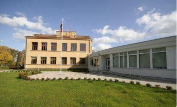 Smiltenes vidusskola - LUMA mācību centrs