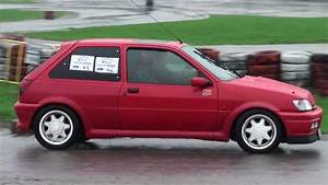 Ford Fiesta Mk3 : elmek13 ford fiesta mk3 2 5 v6 ix wiosenny zlot fiesta klub polska trening tor kielce 02 05 ~ Voncanada.com Idées de Décoration