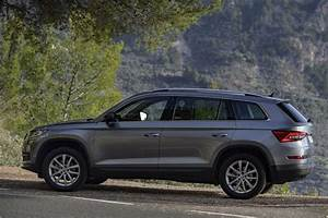 Skoda Kodiaq Business : skoda kodiaq 2 0 tdi 150 2016 road test road tests honest john ~ Maxctalentgroup.com Avis de Voitures