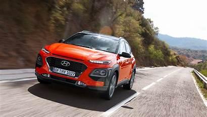 Kona Hyundai 4k Wallpapers Drive Evoque Rover