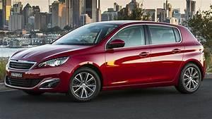 308 Allure : 2015 peugeot 308 allure hatch review carsguide ~ Gottalentnigeria.com Avis de Voitures