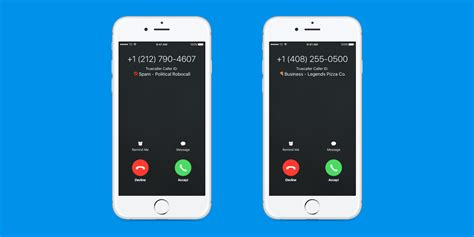 caller id for iphone truecaller is bringing spam caller id to the iphone