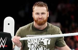 No Sami Zayn on Next Week's WWE NXT?, Fans Miss NXT TV ...