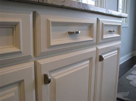 A Closer Look At Raised Panel Cabinet Doors