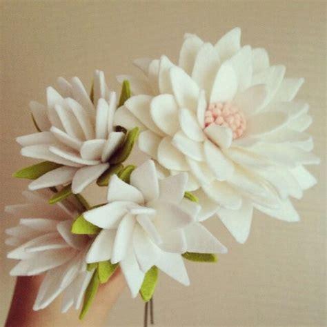 come creare fiori feltro creare fiori in feltro il magico mondo dei sogni