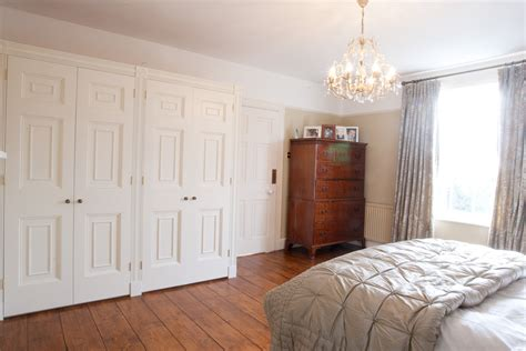 Fitted Bedroom Quotes by Fitted Furniture Masson Joinery