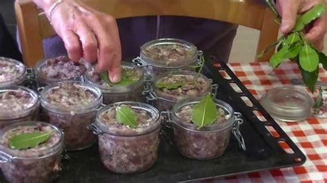 rideau cuisine cagne recette pate de porc maison 28 images p 226 t 233 de