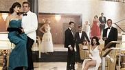 Magic City - canceled TV shows - TV Series Finale