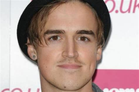 McFly's Tom Fletcher and Wife Giovanna Already have a list ...