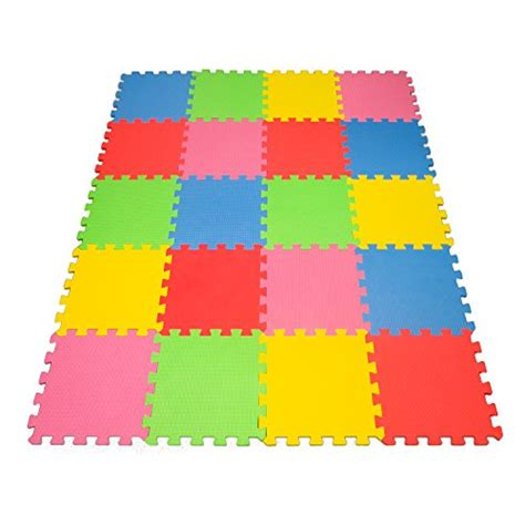 Angels  Xlarge Foam Mats Toy Ideal Gift Colorful Tiles