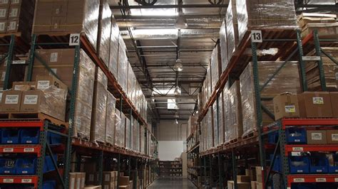 Fulfillment, Warehousing, Kitting, Pick And Pack, Shipping