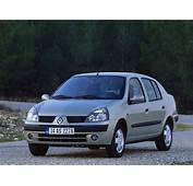 Renault Thalia Best Photos And Information Of Model