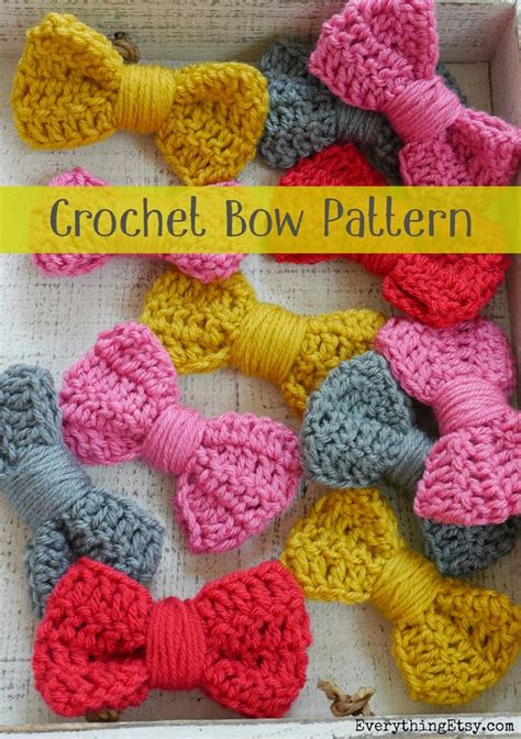 craft crochet ideas 101 simple crochet projects handmade gifts 1471