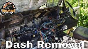 How To Remove A Defender Dash