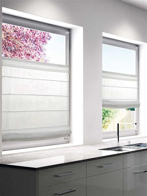Fenster Vorhang Ideen by Die Besten 25 Sichtschutz Fenster Ideen Auf