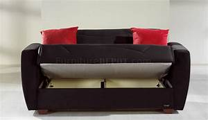 power rainbow black sofa bed loveseat set in fabric With power sofa bed