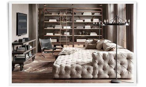 restoration hardware sofa bed restoration hardware day bed living pinterest