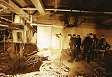 How agents caught the first suspect in World Trade Center ...