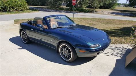 old car manuals online 1994 mazda mx 5 electronic throttle control 1994 mazda mx 5 miata m package for sale mazda mx 5 miata 1994 for sale in clay new york
