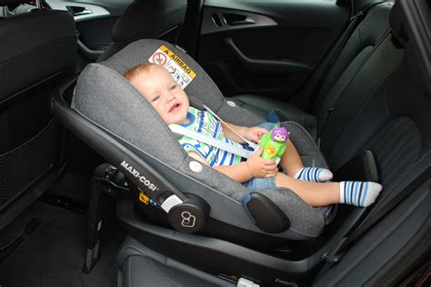 How To Choose The Best Baby Car Seat 2018