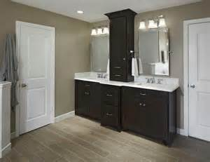 Bathroom Vanity Center Tower by 22 Best Master Bathroom Center Cabinets Images On
