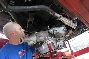 How To Build A 4l60e Transmission That Can Handle 1 000  Hp