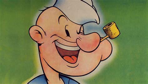popeye  sailor man  billy murray