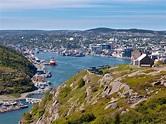 Newfoundland and Labrador budget forecasts three more ...