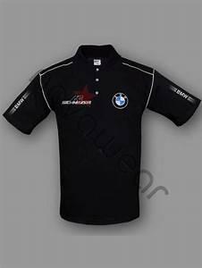 Bmw M Poloshirt : bmw ac schnitzer polo shirt schwarz bmw t shirts bmw zubeh r ~ Jslefanu.com Haus und Dekorationen